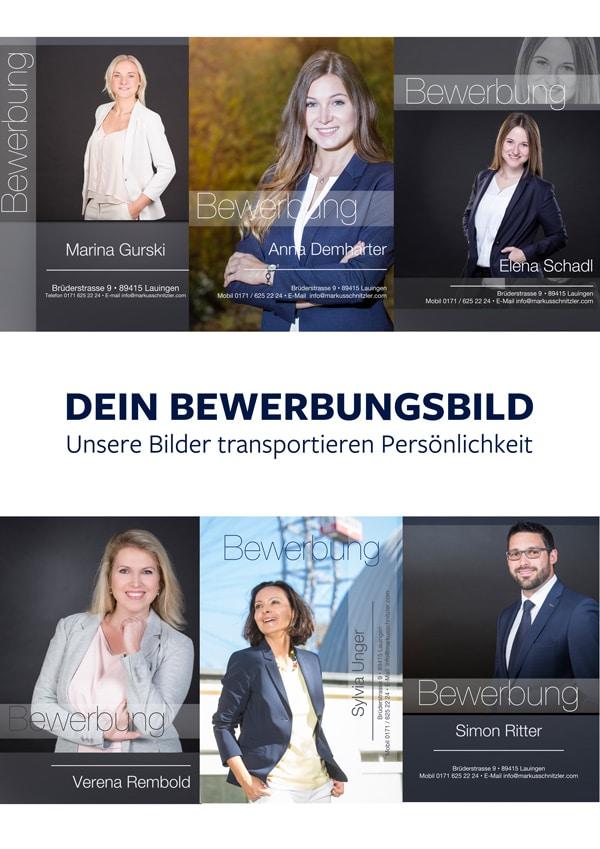Bewerbungsfoto aus Lauingen für Lauingen, Dillingen, Guenzburg, Donauwoerth